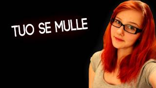 Tuo se mulle (cover)