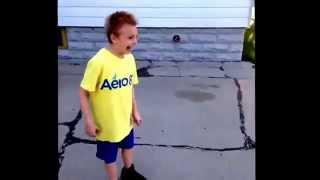 Vine kid on crack remix