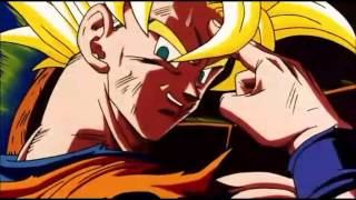 Dragonball z AMV See you again