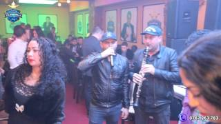 Tzanca Uraganul - Intrumentala LIVE CLUB TRANQUILA 2016
