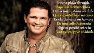 05. La Perla - Carlos Vives [Corazón Profundo (2013) • (Con Letra)]