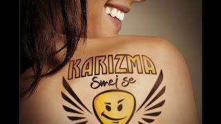 KARIZMA - Uvod najava novi CD