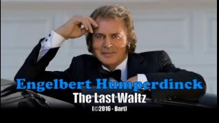 Engelbert Humperdinck - The Last Waltz (Karaoke)