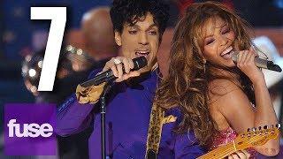 7 Most Memorable Grammy Pairings