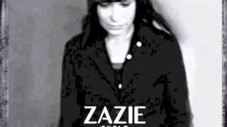 Zazie - Mademoiselle