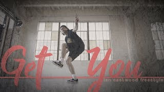 """Get You"" - Daniel Caesar 
