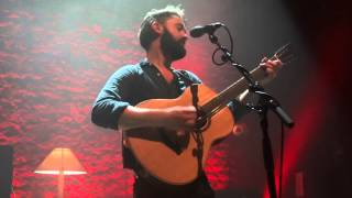 Villagers - Becoming a Jackal (HD) Live In Paris 2015