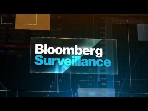 'Bloomberg Surveillance' Full Show (07/29/2021)