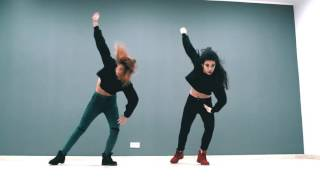 Big Sean Feat. Jhene Aiko - I Know | CHoreography by Sofa Nemolovska