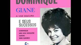 DOMINIQUE - GIANE