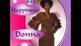 Donna - my happiness