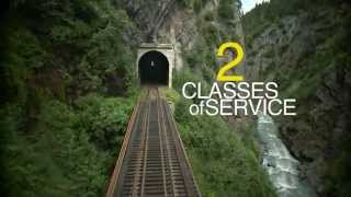 ALASKA RAILROAD 2015 (3min HD)