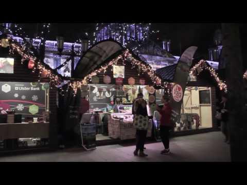 Mash Direct - Belfast Christmas Market 2016