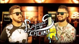 Felipe & Francklenno - Lágrimas de Cachaça (Oficial)