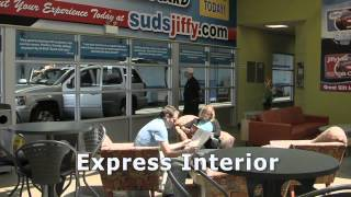 Suds Express 2014 Commercial