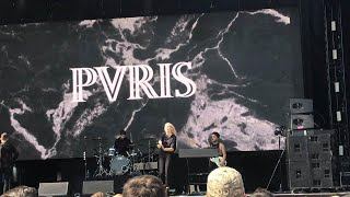 Music Midtown 2017: PVRIS