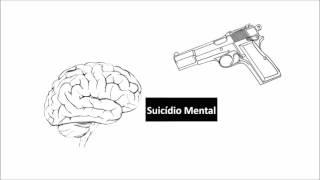 Naife - Suicídio Mental (prod. by Naife)