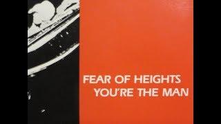 Alan Mann Band- Fear of Heights single 1982