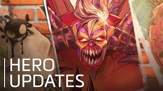 Diablo Rework Spotlight