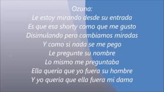 Me Reclama Ozuna  ft luigi 21  plus letra