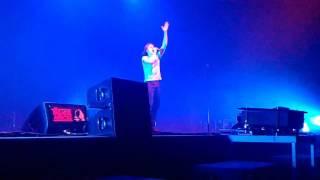 Tommy Cash - Baba Yaga - Paradis Artificiel - Zénith Arena Lille - 18.03.2017