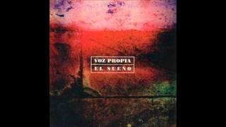 Voz Propia - Sin Temor