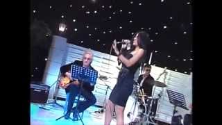 Ammara Mistrić- Simply The Best (Tina Turner) live@Opušteno nedjeljom BHT1
