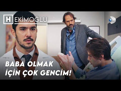 Ateş, Mehmet'in Duygularını Gün Yüzüne Çıkarttı | Hekimoğlu 34.Bölüm