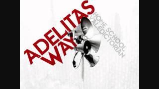 Adelitas Way - I Wanna Be (feat. Tyler Connolly) (Lyrics)