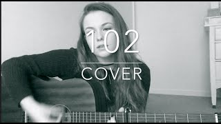 Matthew Healy 102 Cover