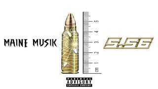 Maine Musik & T.E.C. - Ungrateful (5.56)