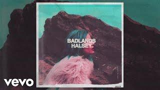 Halsey - Young God (Audio)