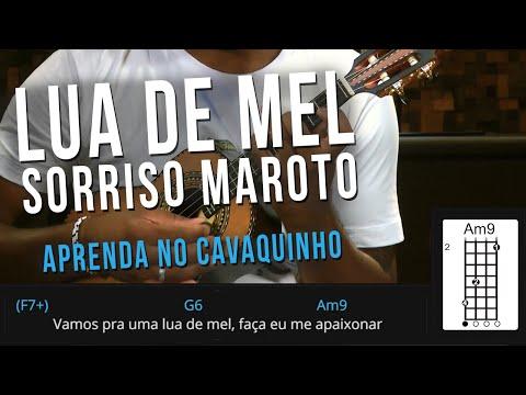 Sorriso Maroto - Lua De Mel