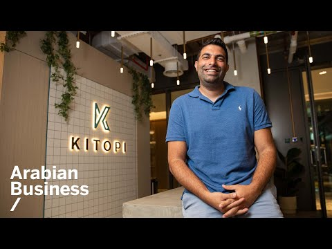 More MENA-born unicorns on the horizon says $1 billion Kitopi CEO