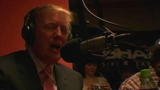 """Tony Yayo x Donald Trump """"Smell The Money"""""""