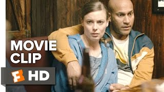 Don't Think Twice Movie CLIP - Closing the Theater (2016) - Gillian Jacobs Movie HD