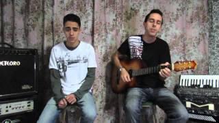 Quero te amar - Leonardo - Claiton e Bruno Cover