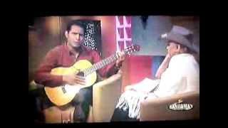 Lui Zar en Bohemiamente Chicuela -Y me da verguenza