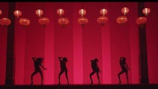 SISTAR 씨스타 - I Like That MV Teaser