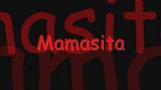 Narcotic Sound & Christian D-Mamasita lyrics