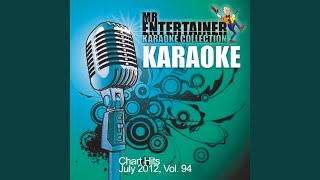 Spectrum (Say My Name) (Calvin Harris Mix) (In the Style of Florence + the Machine) (Karaoke...