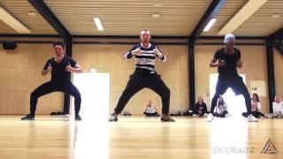 Dylan Mayoral Choreography | Trndsttr (Lucian Remix) | Evolvement Dance Camp Denmark 2015