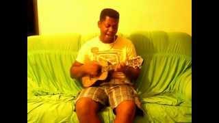 Anderson Ribeiro (Compositor) - Deixa eu te amar 2015