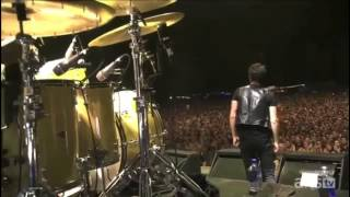 The Killers -The Bucket (Kings of Leon cover) Firefly Festival