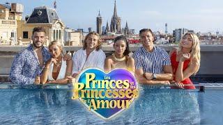 Les princes et les princesses de l'amour   Épisode 35 W9