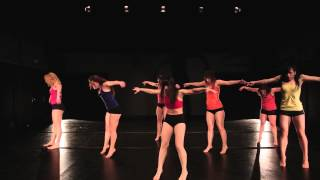 SURRENDER (Drehz) ANDREA SOLOMUN Choreography