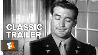 36 Hours (1965) Official Trailer - James Garner, Eva Marie Saint War Thriller Movie HD