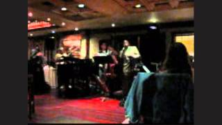"Michael Dennis Pucaloist  ""Jazz Whistler ""Live At Fox Hollow Country Club 2012"