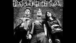 Moral Dilemma - Apathy (UK hardcore punk)