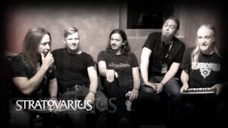 Anuncio Stratovarius Z! Live 2017
